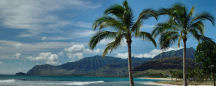 Leeward Coast Oahu Hawaii